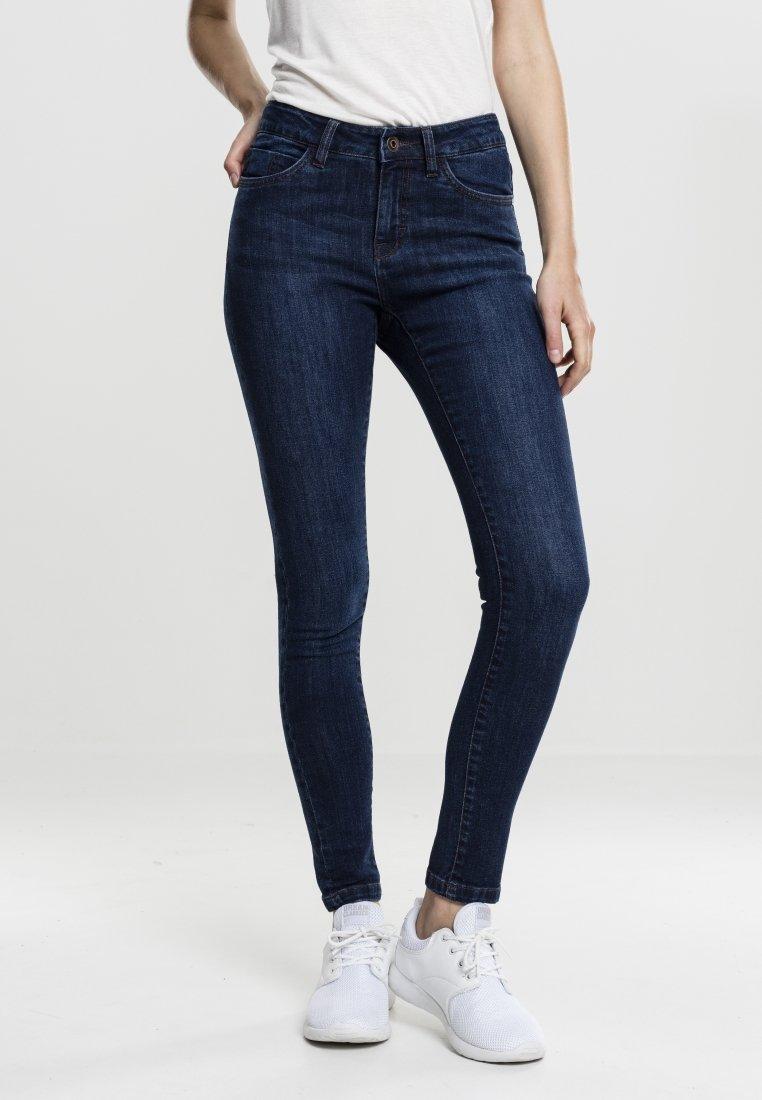 Damen LADIES PANTS - Jeans Skinny Fit