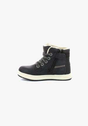 Skateschoenen - noir