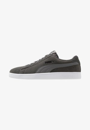 SMASH V2 UNISEX - Trainers - castlerock/black/white