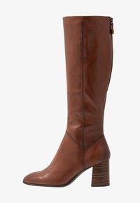 Tamaris - Boots - cognac - 1