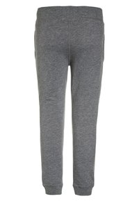 Name it - NKMSWEAT PANT  - Tracksuit bottoms - grey melange - 1