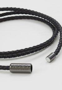 HUGO - ELEMENT - Armband - black - 5