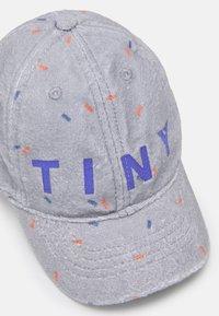 TINYCOTTONS - TINY STICKS UNISEX - Cap - summer grey - 3