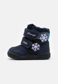 Primigi - Winter boots - notte/blu scuro - 0