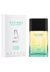 Azzaro Parfums - AZZARO POUR HOMME COLOGNE INTENSE EDT VAPO - Woda kolońska - - - 1