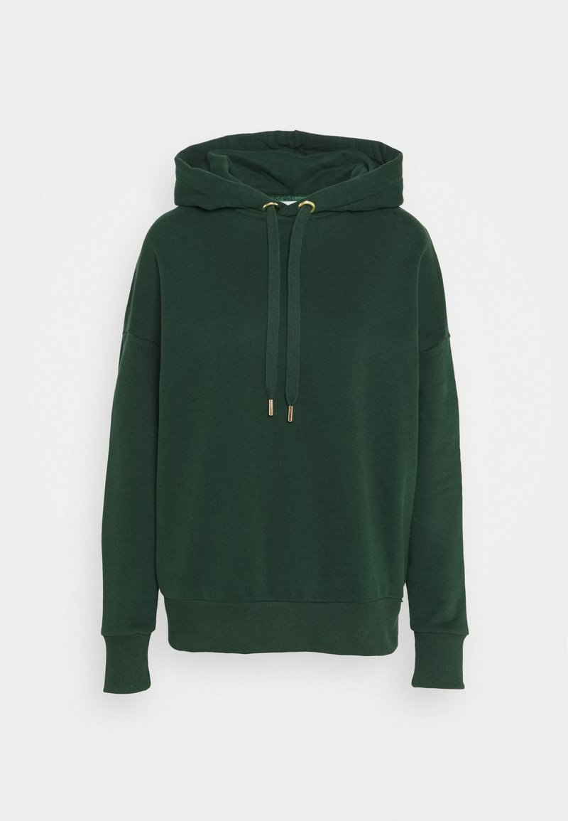 Rich & Royal - HOODIE - Hoodie - emerald green