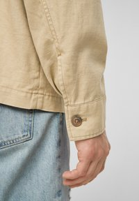 s.Oliver - Summer jacket - beige - 5