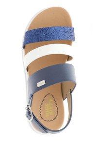 Miss Sixty - Sandals - blau - 1