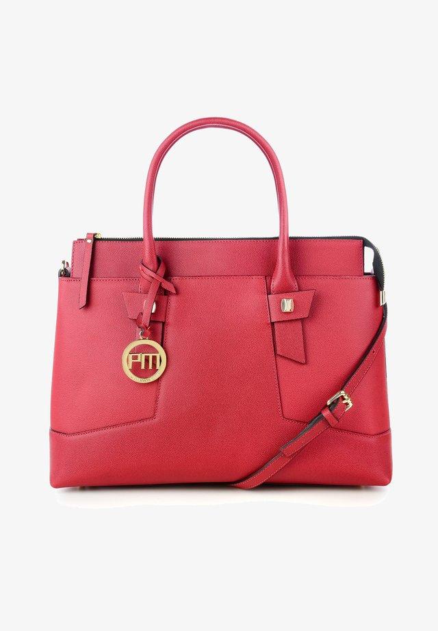 ORMEA - Handbag - rot