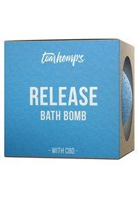Tom Hemp's - CBD BATH BOMB - Bagnoschiuma - release - 1