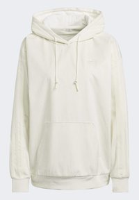 adidas Originals - SPORTS INSPIRED HOODED SWEAT - Felpa con cappuccio - owhite - 7