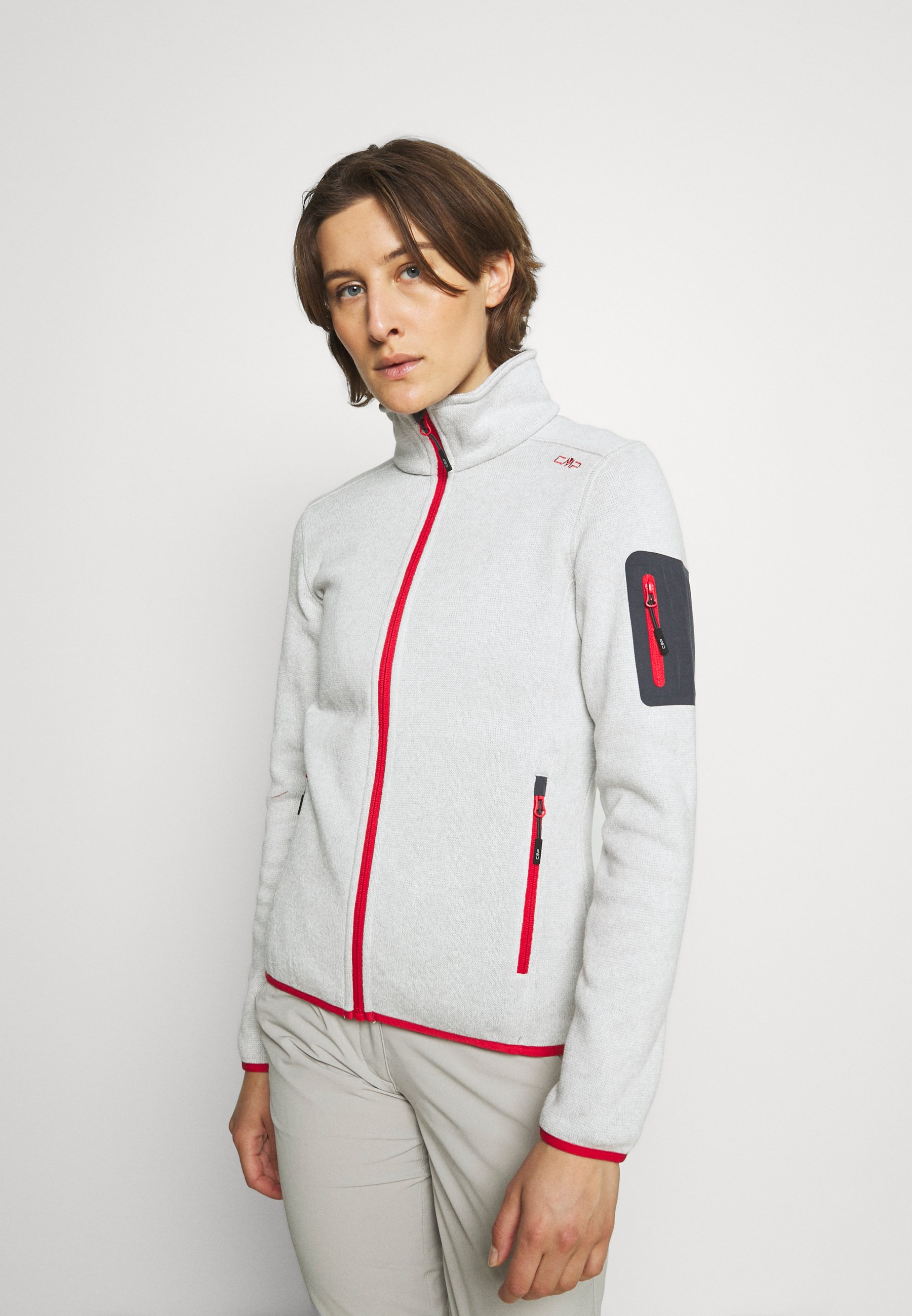 Donna WOMAN JACKET - Giacca in pile