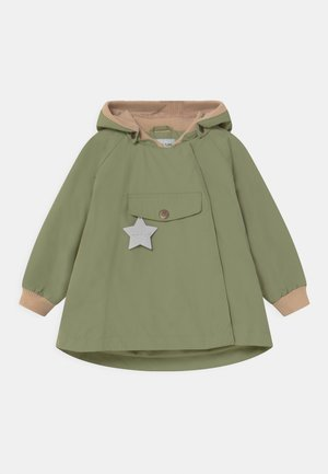WAI UNISEX - Manteau court - oil green