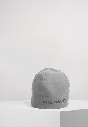 BEANIE - Mütze - titanium