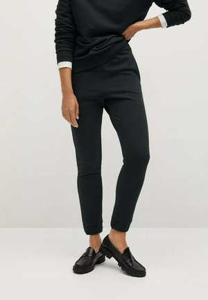 RIVI-A - Pantalon de survêtement - gris anthracite