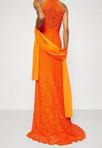 Pronovias - GLASS - Vestido de fiesta - golden poppy - 5