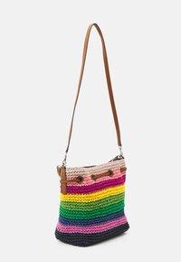 Lauren Ralph Lauren - CROCHET DEBBY - Handbag - multi-coloured - 1