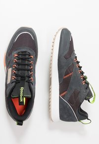 Reebok Classic - RIPPLE TRAIL - Sneakers - dark grey - 1