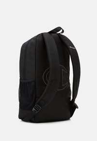 Champion - LEGACY BACKPACK - Ryggsekk - black - 2