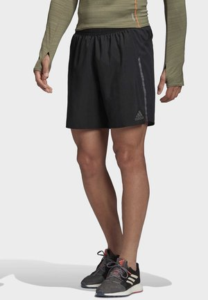 SATURDAY SUPERNOVA AEROREADY SHORTS RUNNING - Sports shorts - black