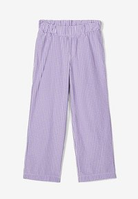 Name it - Trousers - aster purple - 4