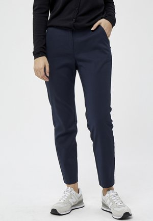 Pantaloni - dress blue