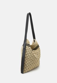 Opus - ACRAFTA BAG - Tote bag - black - 1