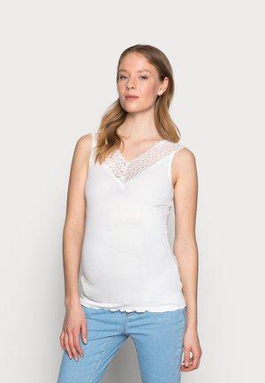 PCMSIRI - Top - bright white