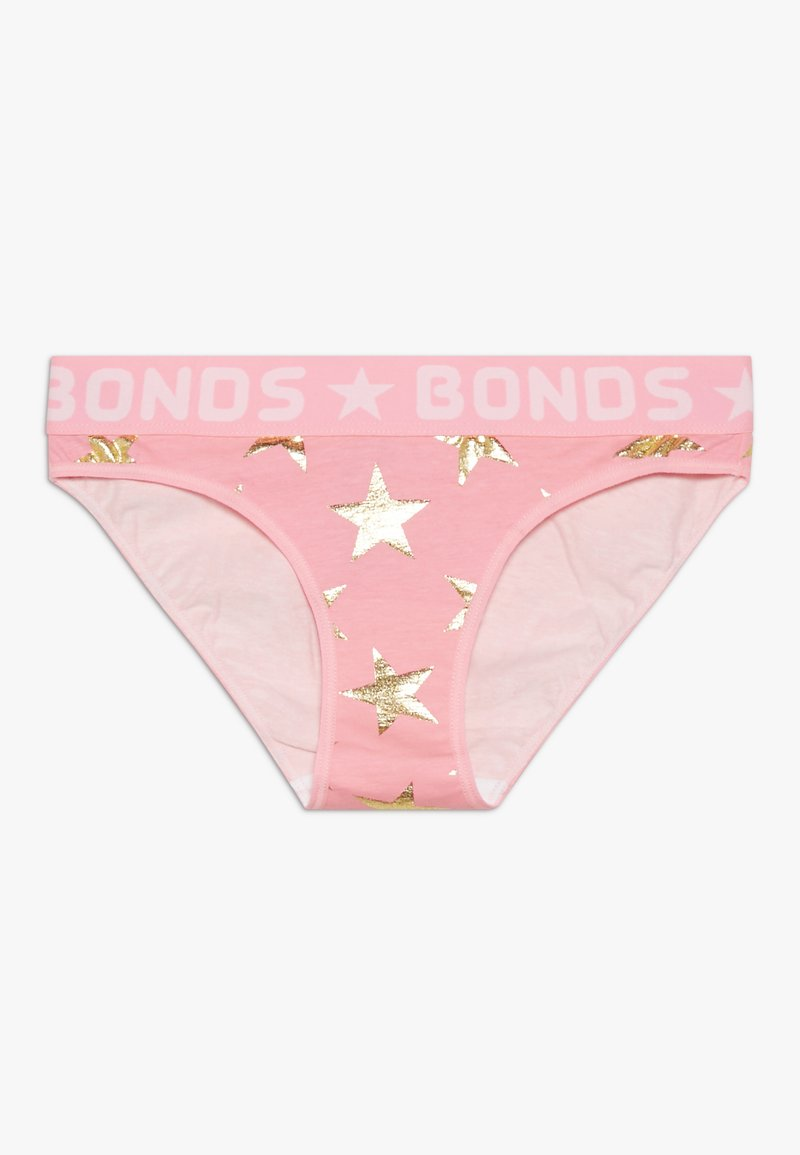 Bonds - WIDEBAND - Figi - light pink