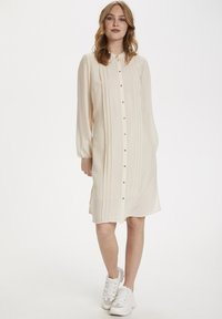 Saint Tropez - CORRIESZ - Shirt dress - ice - 1
