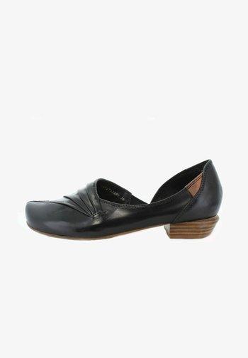 GYNURA - Classic heels - black