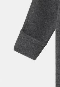 Joha - UNISEX - Jumpsuit - coke melange - 3