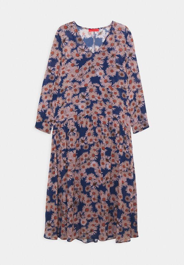 CALLA - Robe d'été - light blue