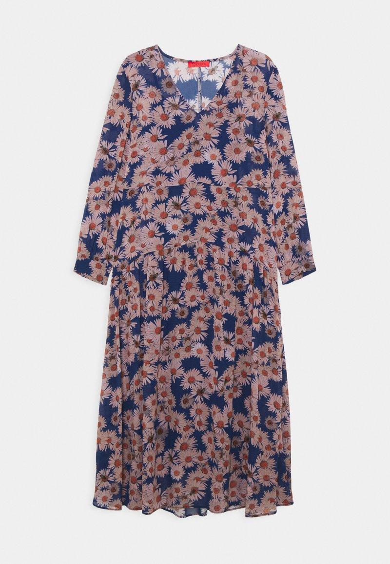 MAX&Co. - CALLA - Day dress - light blue