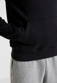 Ellesse - BARRETI - Jersey con capucha - black - 4