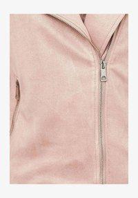 DeFacto - Light jacket - pink - 4