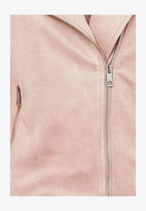 Giacca da mezza stagione - pink