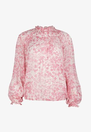 BAMBOO  - Blouse - pink