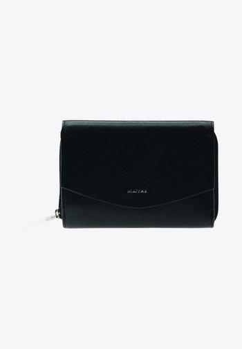 LEISEL - Wallet - black