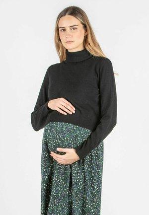 TAYLOR - Jersey dress -  green