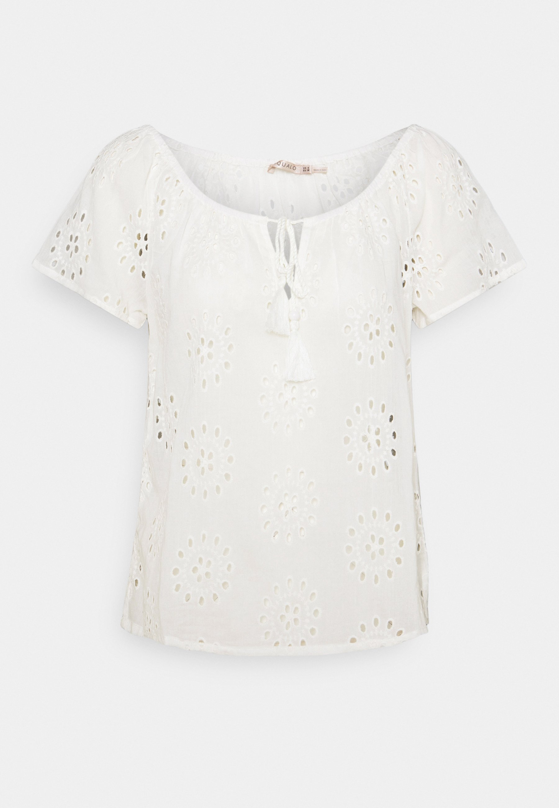 Women BRODERIE ANGLAISE - Blouse