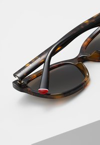 Tommy Hilfiger - Sunglasses - dark havana - 3