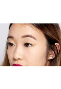Nyx Professional Makeup - GLITTER GOALS LIQUID EYELINER - Eyeliner - 05 chamomile - 3
