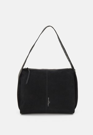 HOBOL - Tote bag - black