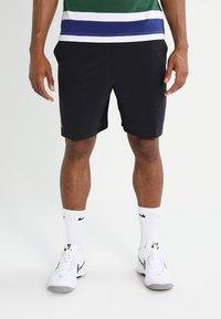 Lacoste Sport - Sports shorts - noir - 0