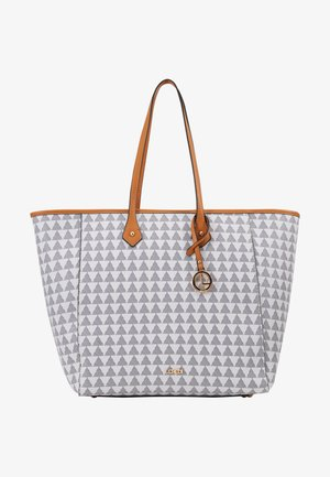 EVE - Tote bag - weiss