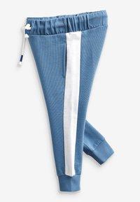 Next - SET  - Sweatshirt - blue - 5