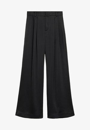 SATI-I - Trousers - noir