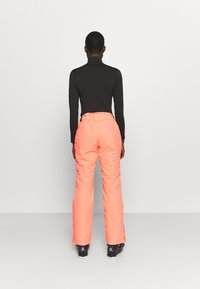 Icepeak - CURLEW - Pantalon de ski - coral/red - 2