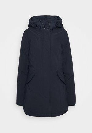 FUNDY BAY TECH HOOD - Zimní kabát - navy